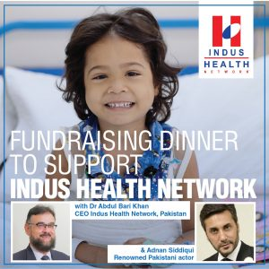 Indus Hospital UK Chapter Events